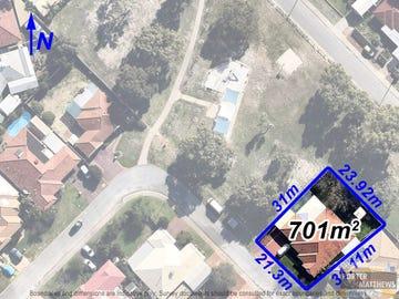 20 Citrine Gardens, Forrestfield, WA 6058
