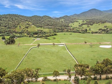 Lot 9, Lauradale Lane, Jamieson, Vic 3723