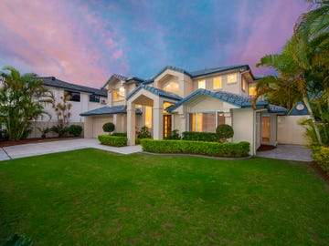 21 TRANQUILITY Circuit, Helensvale, Qld 4212