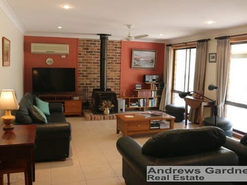 5 Rainbow Close, Rainbow Flat, NSW 2430