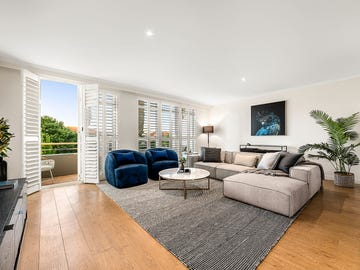 Residence 12/105 Beach Street, Port Melbourne, Vic 3207