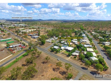 51 Old Capricorn Highway, Gracemere, Qld 4702