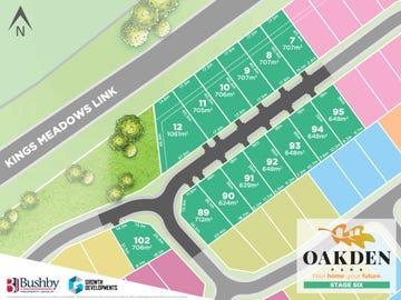 Lot 10, Stage 6 Oakden Park, Youngtown, Tas 7249