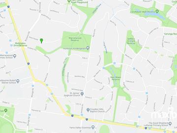 12 Omeo Parade, Warranwood, Vic 3134