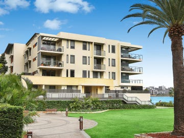 210/23 The Promenade, Wentworth Point, NSW 2127