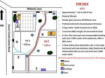 2, Millards Lane, Euroa, Vic 3666