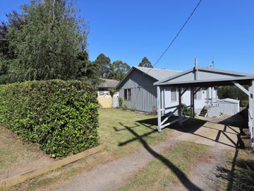 7 Castle Street- under contract, Mirboo North, Vic 3871