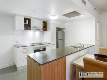 3710/128 Charlotte St, Brisbane City, Qld 4000
