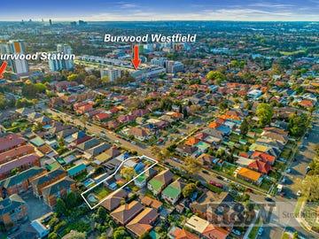 18 Waimea Street, Burwood, NSW 2134