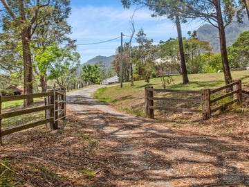 241 Mount Burrell Road, Mount Burrell, NSW 2484