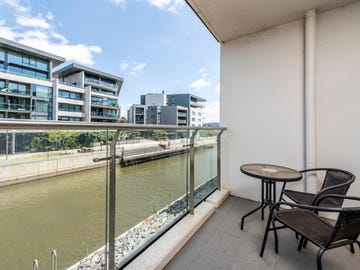 3/11 Trevillian Quay, Kingston, ACT 2604