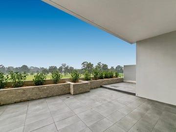 BG09/86 Centenary Drive, Strathfield, NSW 2135