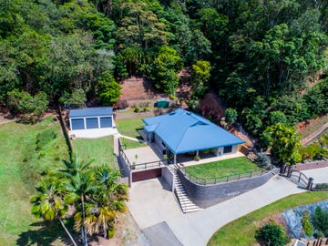 9 Senate Street, Bentley Park, Qld 4869