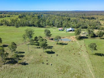 80 Mill Road, Avondale, Qld 4670