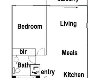 205/1142 Mt Alexander Road, Essendon, Vic 3040 - Apartment ...