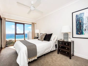 """81/2 """"Atlantis East"""", Admiralty Drive, Paradise Waters, Qld 4217"""