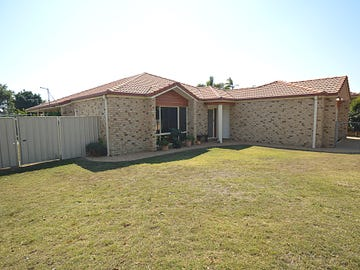 32 Oleander Avenue, Scarness, Qld 4655
