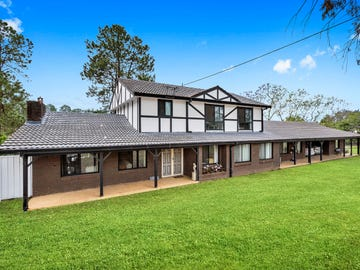 28 Griffins Road, Tennyson, NSW 2754