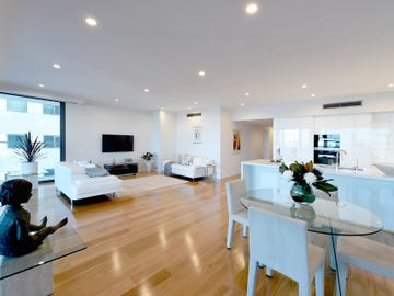 16 88 Terrace Road East Perth Wa 6004 Apartment For