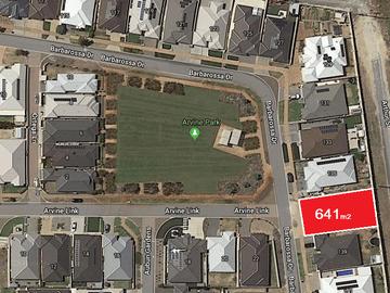 Lot 515, 137 Barbarossa Drive, Caversham, WA 6055