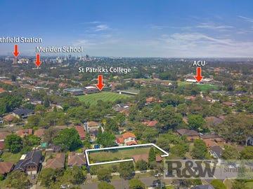 47 SHORTLAND AVENUE, Strathfield, NSW 2135