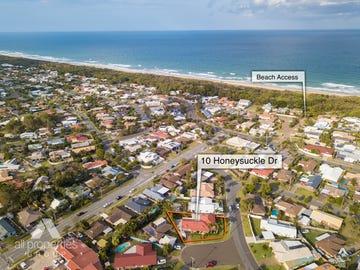 10 Honeysuckle Drive, Bokarina, Qld 4575
