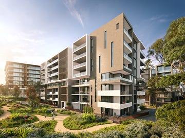 44 and 56 Cudgegong Road, Rouse Hill, NSW 2155