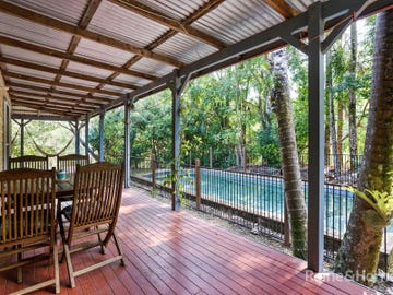 371 Upper Crystal Creek Road, Upper Crystal Creek, NSW 2484
