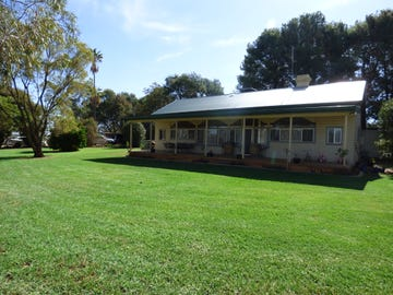 739 Newell Highway, Forbes, NSW 2871