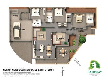 1/6 Merion Court, Yanchep, WA 6035 - House for Sale - realestate com au