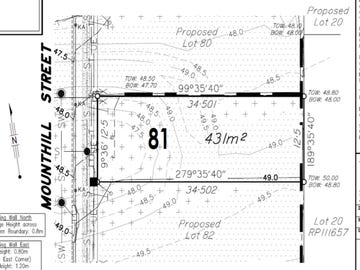 Lot 81, 34 - 38 Argule Street, Hillcrest, Qld 4118