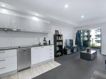 8/482 Upper Roma Street, Brisbane City, Qld 4000