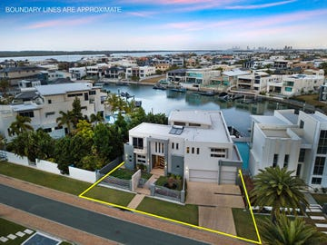 7 Knightsbridge Parade East, Sovereign Islands, Qld 4216