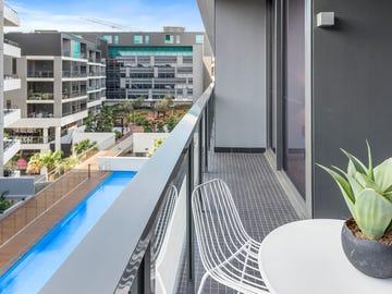 421/850 Bourke Street, Waterloo, NSW 2017
