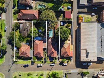 2,4,6,8 James Street, Blakehurst, NSW 2221