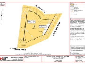 Lot 11 Sandstone Drive, Deebing Heights, Qld 4306