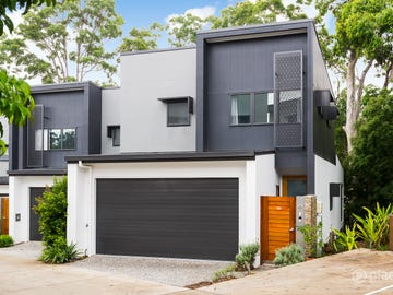 101 390 Simpsons Road Bardon Qld 4065 Townhouse For