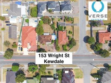 153 Wright Street, Kewdale, WA 6105