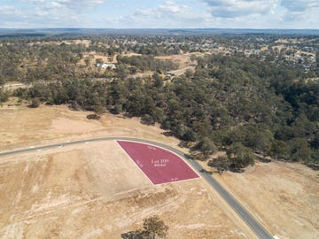 Lot 109, 39 The Acres Way   The Acres, Tahmoor, NSW 2573