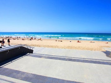 13/21 Old Burleigh Road, Surfers Paradise, Qld 4217