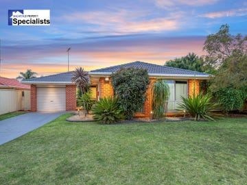 1 Fiveash Street, St Helens Park, NSW 2560