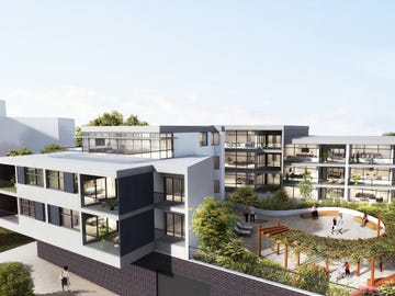 12/33-39 Hamilton Street, Rose Bay, NSW 2029