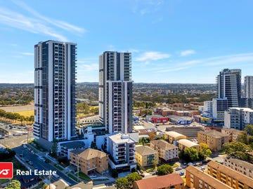 3007/420 Macquarie Street, Liverpool, NSW 2170