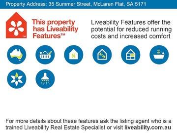 35 Summer Street, McLaren Flat, SA 5171