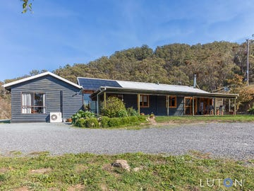 197 Candy Road, Burra, NSW 2620
