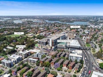 14-16 Pope Street &  Smith Street, Ryde, NSW 2112