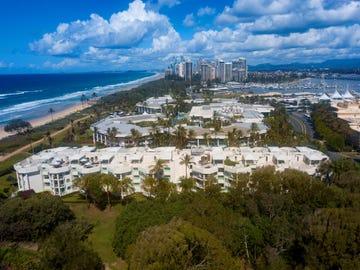 V26/135 Seaworld Drive, Main Beach, Qld 4217