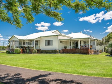 160 Tandys Lane, Brunswick Heads, NSW 2483
