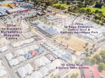11 Gaffin Way, Kwinana Town Centre, WA 6167