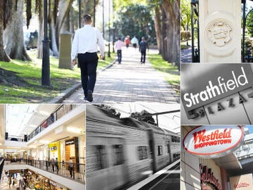 14/507-511 Livepool Road, Strathfield, NSW 2135